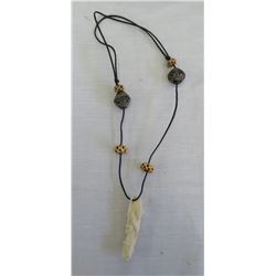 Erotic Monkey w/Phallus Necklace