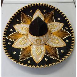 Pigalle Mexican Sombrero