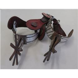 Old Mexican Spurs