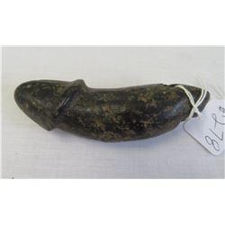Chumash Phallus Fish