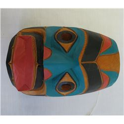 NWC Wood Mask