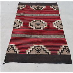 Navajo-style Weaving