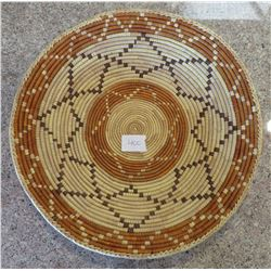 Seri Polychrome Basket