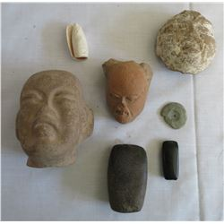 Pre-Columbian Olmec Collection