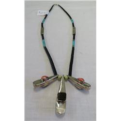 Navajo Reversible Necklace