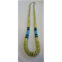 Zuni Heishi Necklace