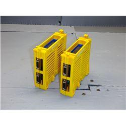 FANUC A03B-0815-C001  I/O EXPANSION MODULE - LOT OF 2