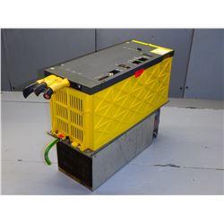FANUC A06B-6087-H130 POWER SUPPLY MODULE REV.G