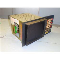 FANUC A02B-0063-C001 MDI/CRT UNIT