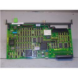 FANUC A20B-8001-0120 REV.03A CIRCUIT BOARD
