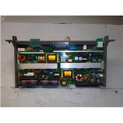 FANUC A16B-1212-0871 REV 09C POWER SUPPLY UNIT