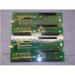 FANUC (2) A20B-2003-0330 REV 3C CIRCUIT BOARD