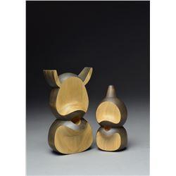 Zzang pair # 03 | Luc Deroo, Belgium
