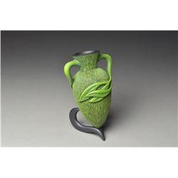Amphora Verde | Bob Rotche, Virginia