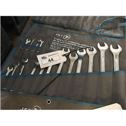 JET 16 PIECE COMBINATION WRENCH SET