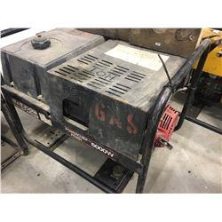 POWER CHIEF PC60H 6000W BALDOR GENERATOR
