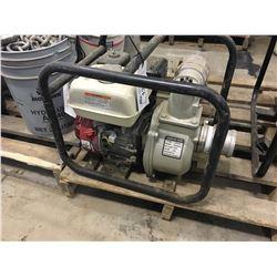 HONDA HD3X14 GAS PUMP