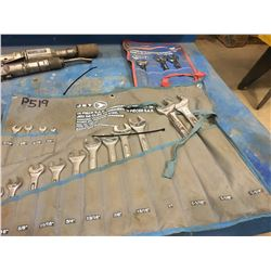 WESTWARD WRENCH SET, AND JET WRENCH SET