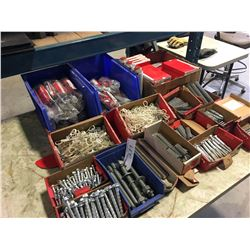 HILTI HIT AND FASTENERS