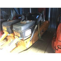 PARTNER K950 GAS SAW