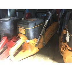 PARTNER K750 GAS SAW