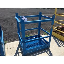 800 LB CAPACITY MAN BASKET
