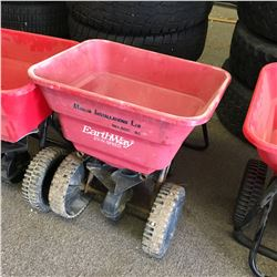 EARTHWAY SEED SPREADER