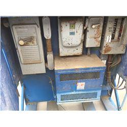 JOB SITE ELECTRICAL BOX