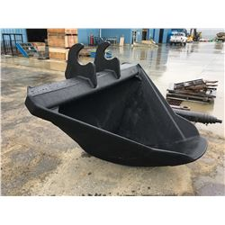 V-BUCKET FOR JOHN DEERE 270