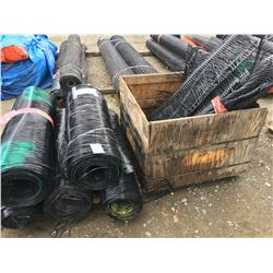 LOT OF UX 1100 MSE GEOGRID