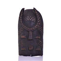 African Bobo Mask, Burkina Faso.