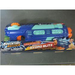 Adventure Force Hydro Blitz Water Blaster