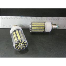 New 136 LED Epistar Cobb Lightbulbs / 2000 lm / white