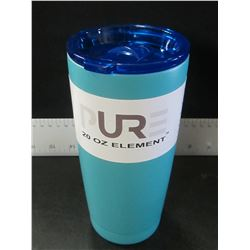 New Pure 20 oz Element Tumbler super insulated / 24.99 tags