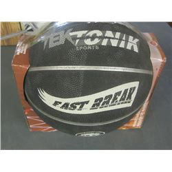 Fast Break official size Basketball
