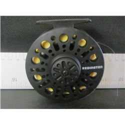 Reddington Fly Reel with Line