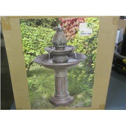 New Henryka Outdoor Fountain / over 350.00 in store