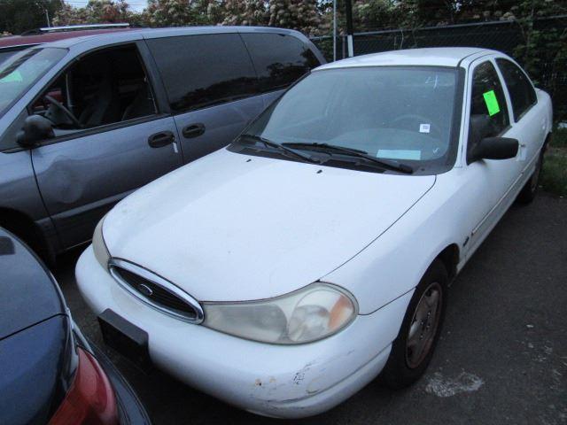 2000 Ford Contour Speeds Auto Auctions