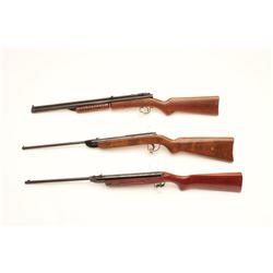 18CY-25,26,27 PELLET GUNS