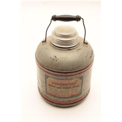 18CN-43 WINCHESTER HOT  COLD JUG