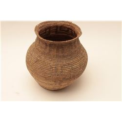 18CW-8 OLLA SHAPED BASKET