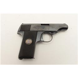 18EH-3 WALTHER MDL 8 #398833