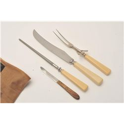 18CCN-14 WINCHESTER CARVING SET