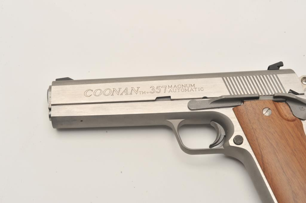 18DM-77 COONAN 357