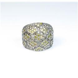 18CAI-43 DIAMOND RING