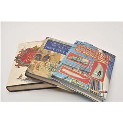 18DH-5 BOOK LOT