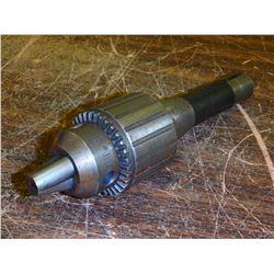 """Jacobs No. 34-33, 33 Taper Drill Chuck, 0-1/2"""" Cap"""