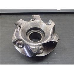 """Seco 3"""" Indexable Face Mill, P/N: R220-13-03.00-12"""
