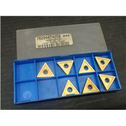 New Import Carbide Inserts, P/N: TNMG220408STN25