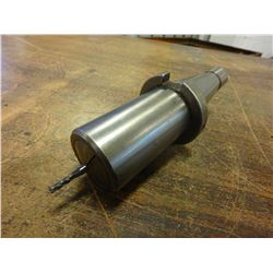 NMTB40 R8 Collet Chuck, No info on unit